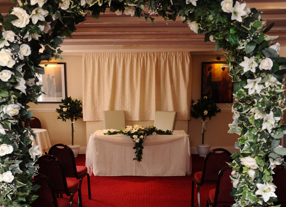 wedding packages in hull from only 1631450